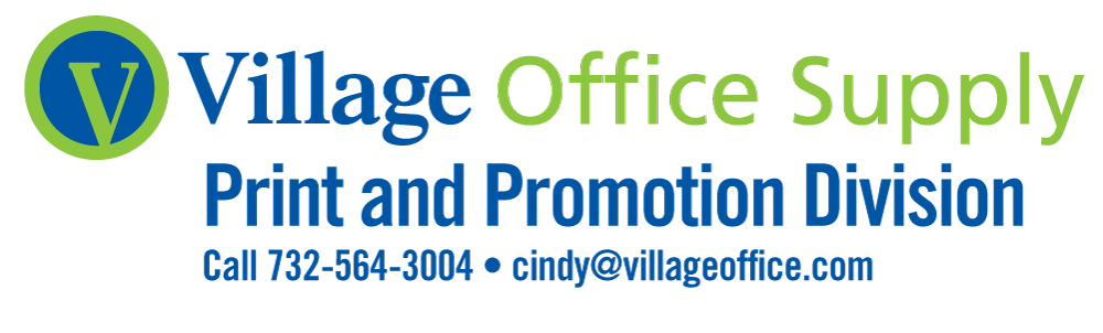 Village Office Supply / Print and Promotion Division