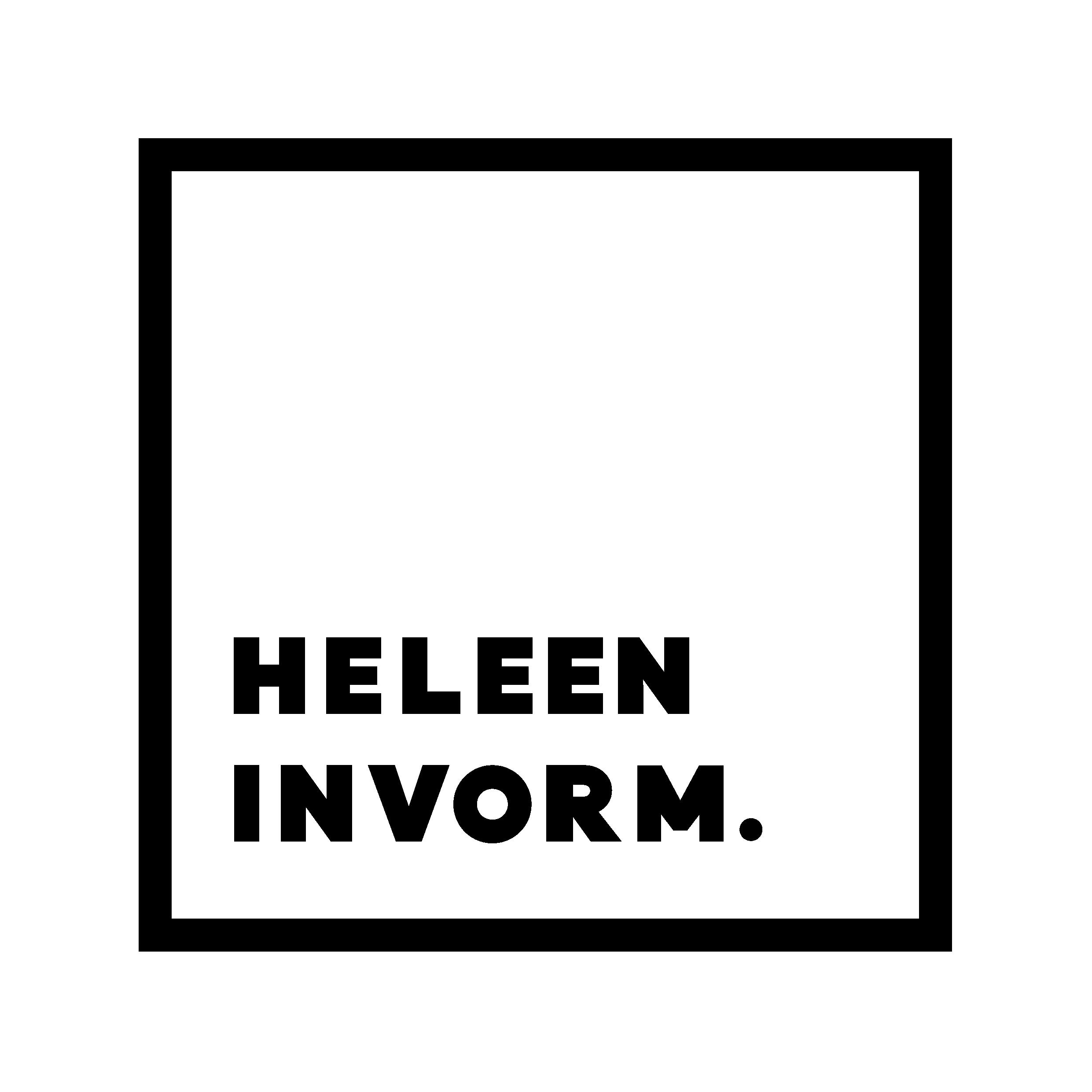 HELEENINVORM