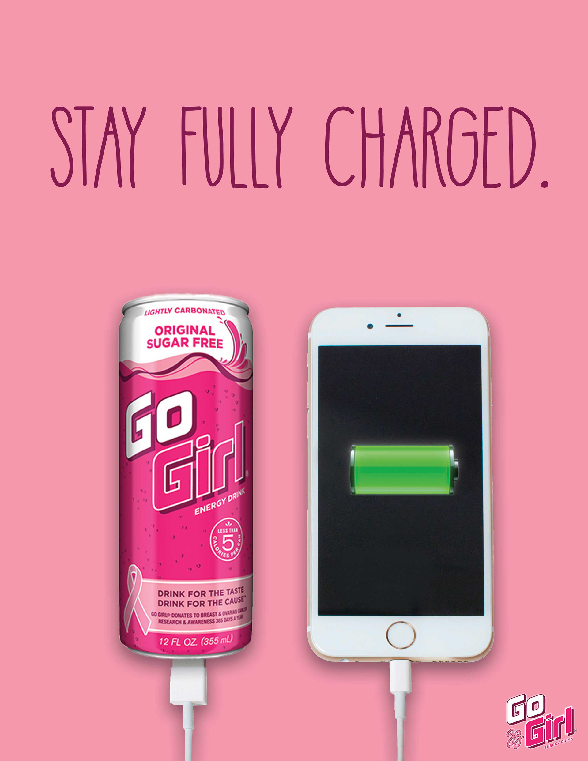 C Energy Drink On The Go