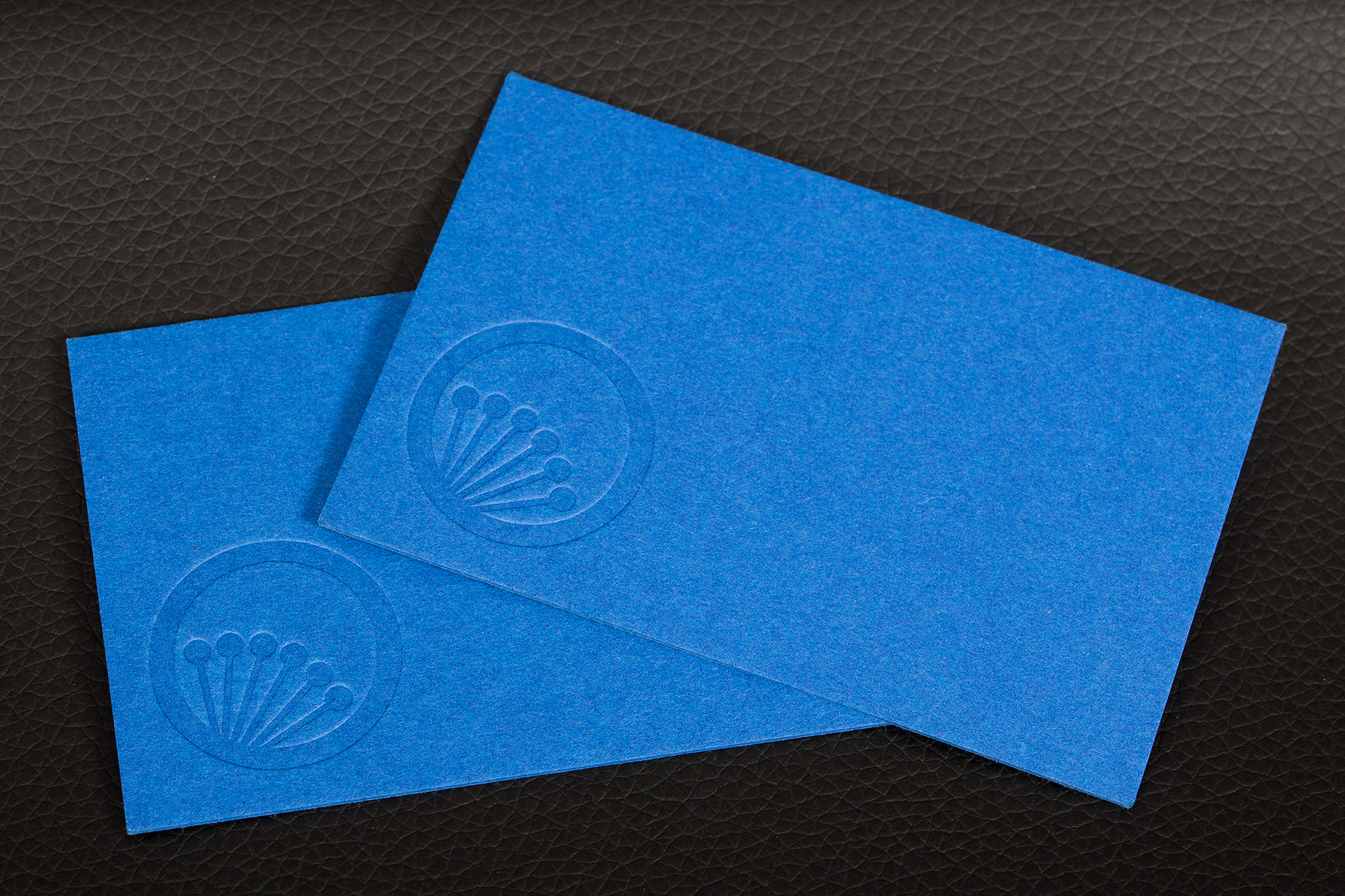 Jacoby Candy - Business cards ilPAVONE
