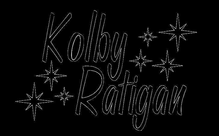 Kolby Ratigan
