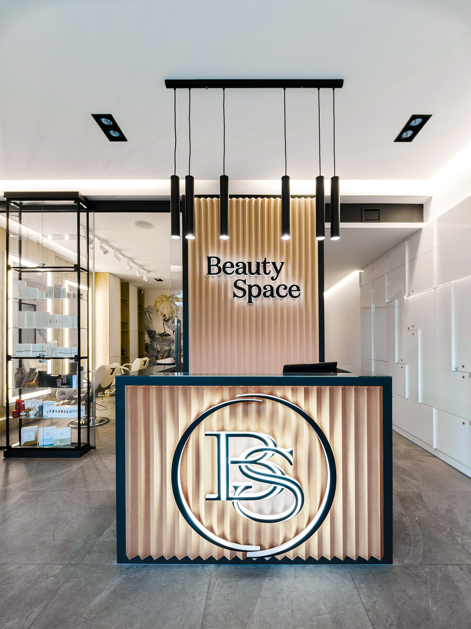 Archformstudio Beauty Space
