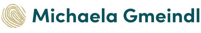 Michaela Gmeindl Logo