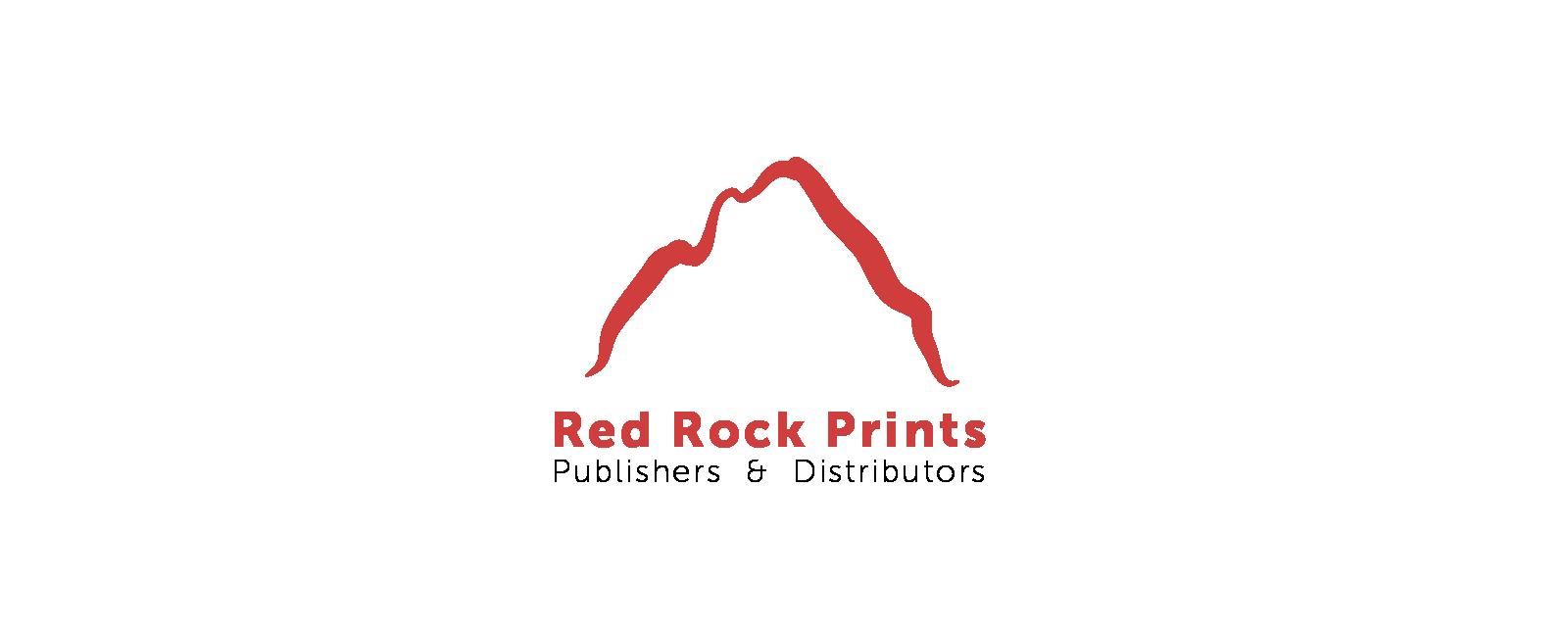 Lucy Stronach - Red Rock Prints