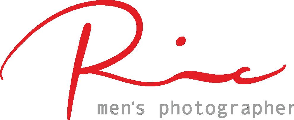 Ric - photographe des hommes