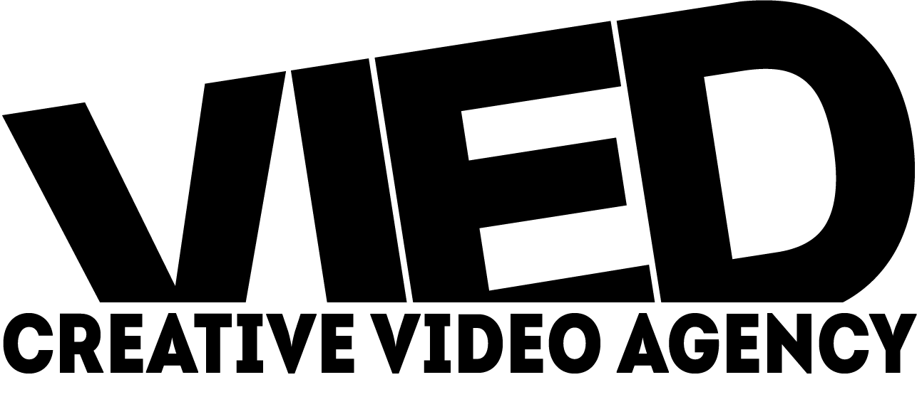 VIED - Creative video agency