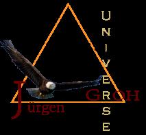 Juergen Groh & Webdesign Universe