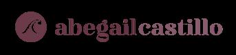 Abegail Castillo logo