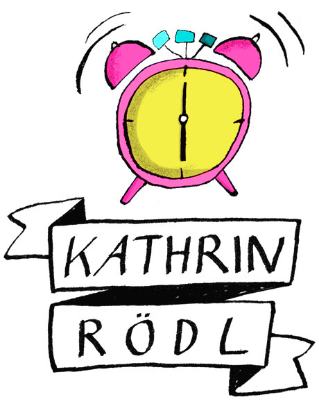 Kathrin Rödl - Illustration, Sketchnotes, Graphic Recording, Illustration Nürnberg