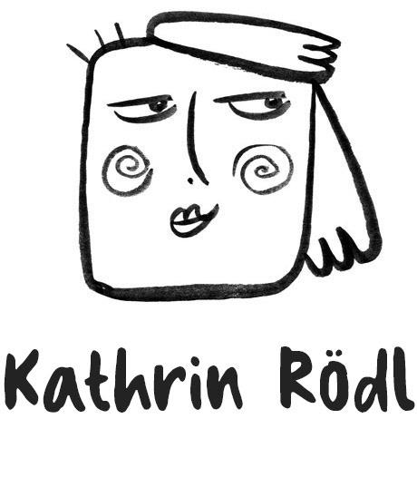 Kathrin Rödl