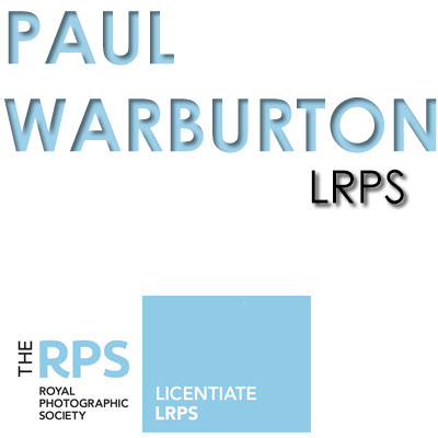 Paul Warburton