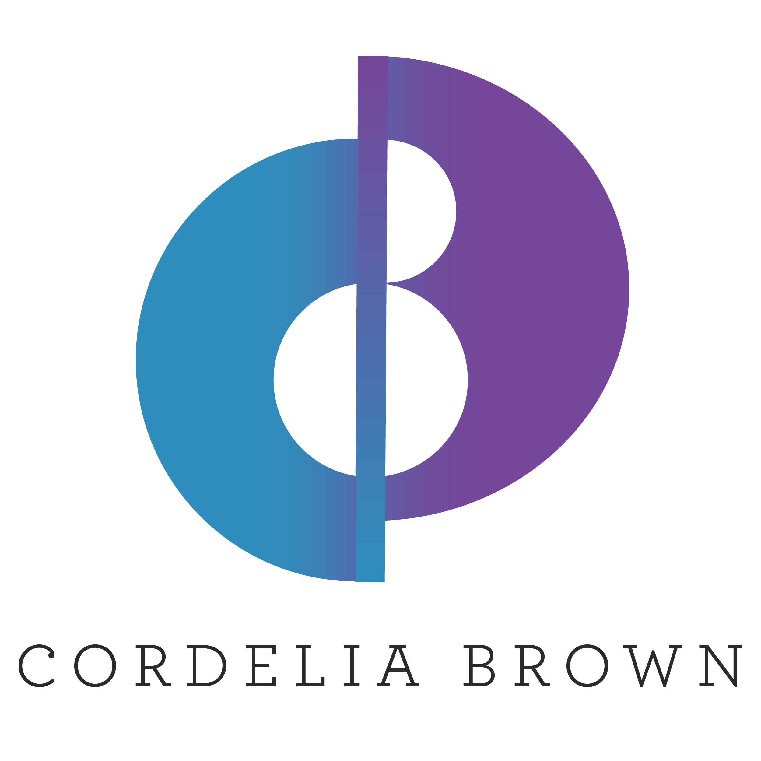 CORDELIA BROWN