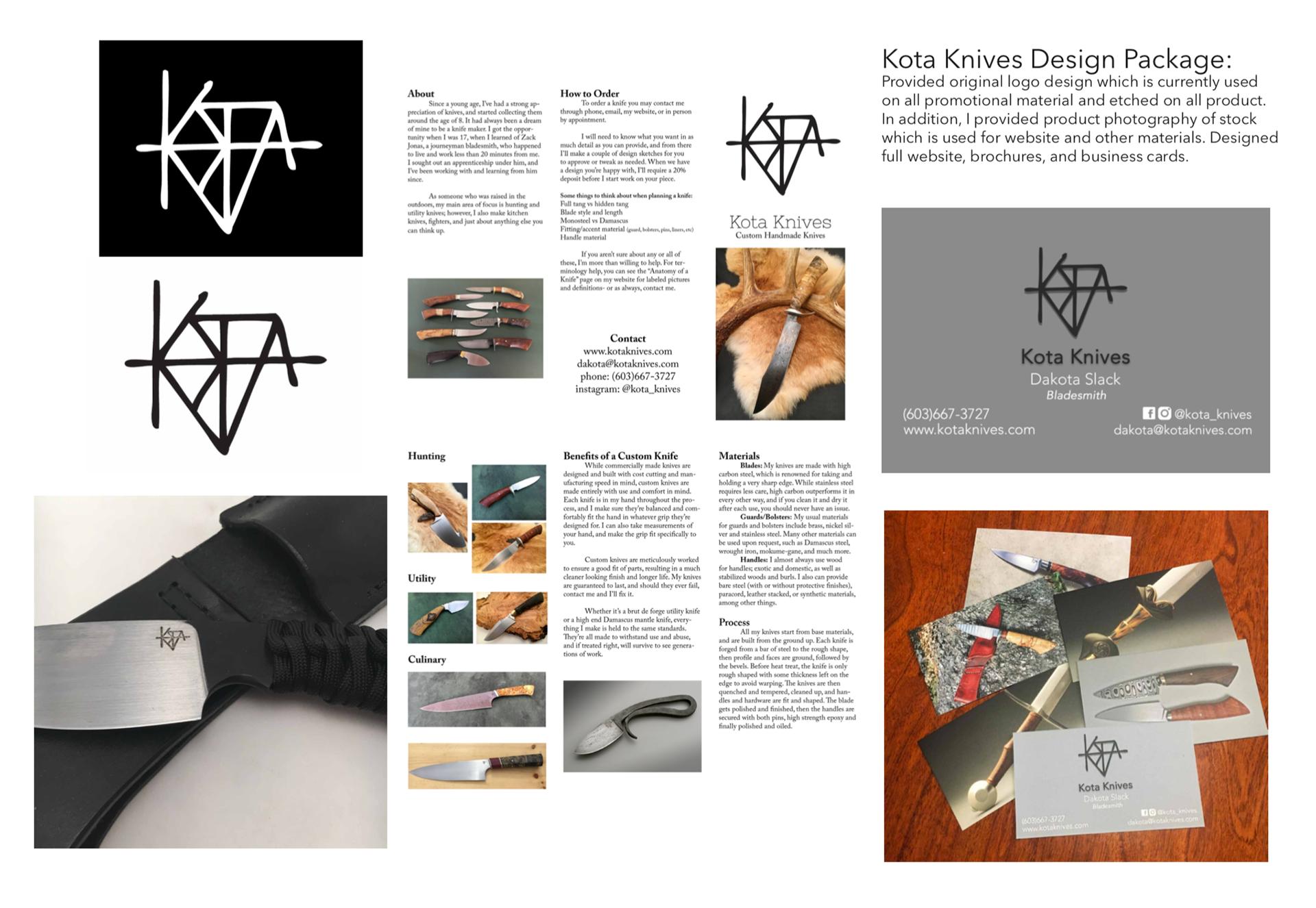 Marjorie Salvatore - Digital Design
