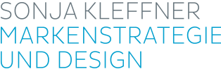 Sonja Kleffner Markenstrategie und Design