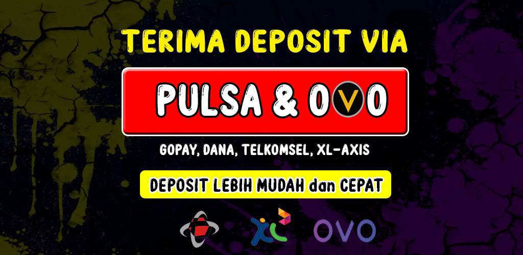 Jual Tiket Pkv Games Deposit Pulsa Tanpa Potongan 2020 Loket Com