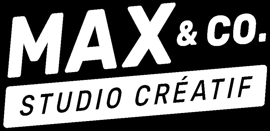 Max & Co Studio Créatif
