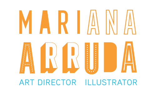 Mariana Arruda - Art Director