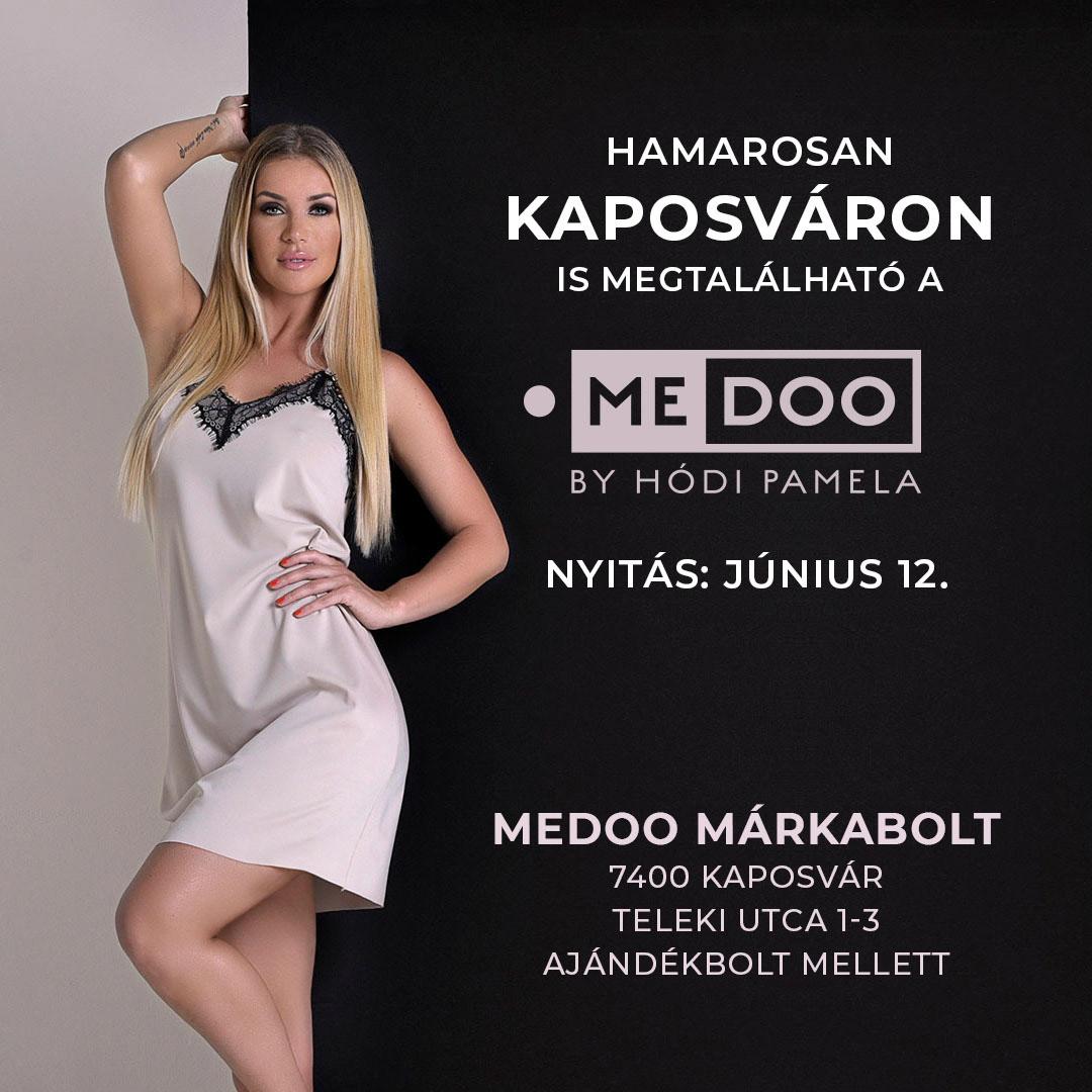 c39d50da17 Anna Natter - MEDOO Branding