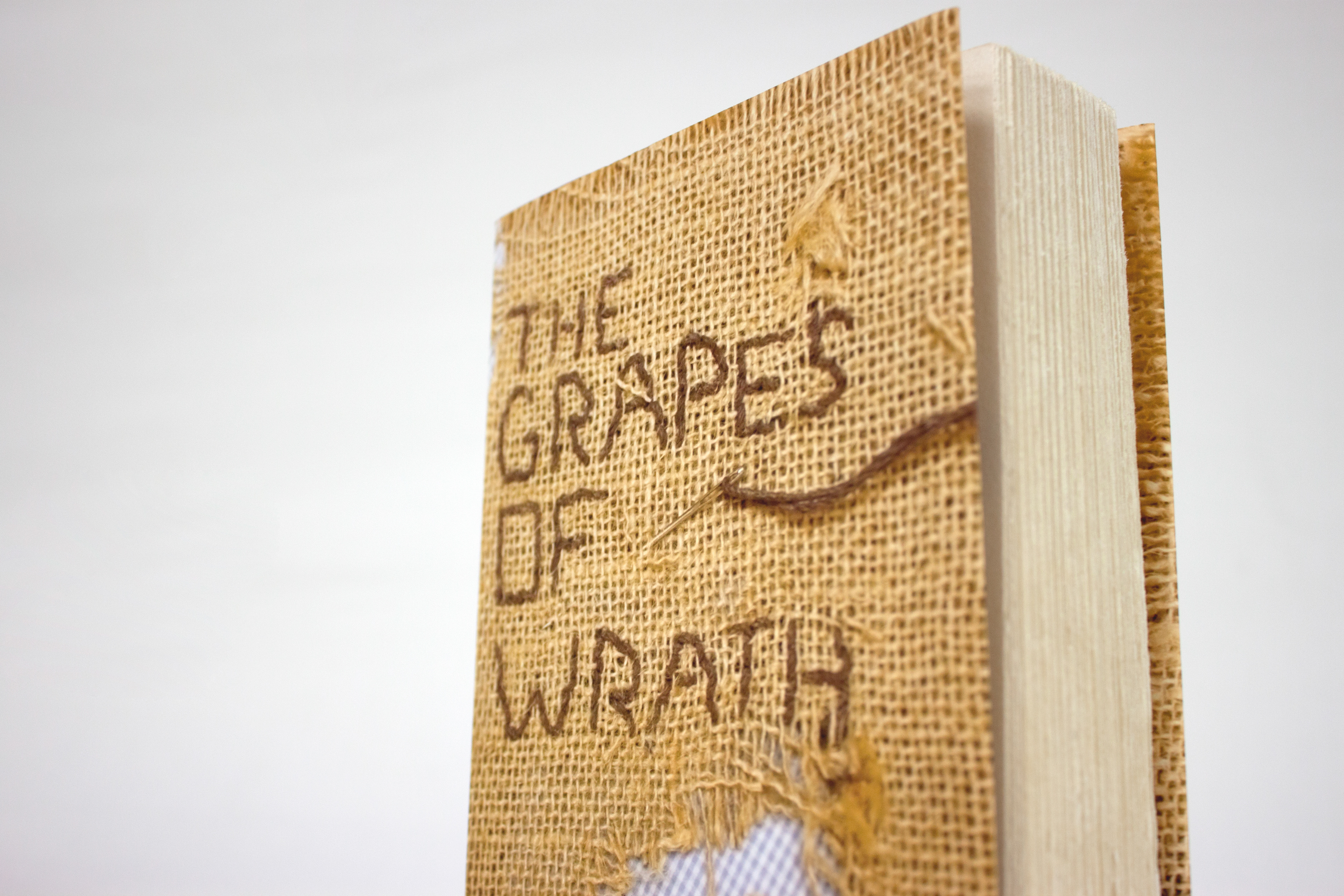 grapes of wrath awards