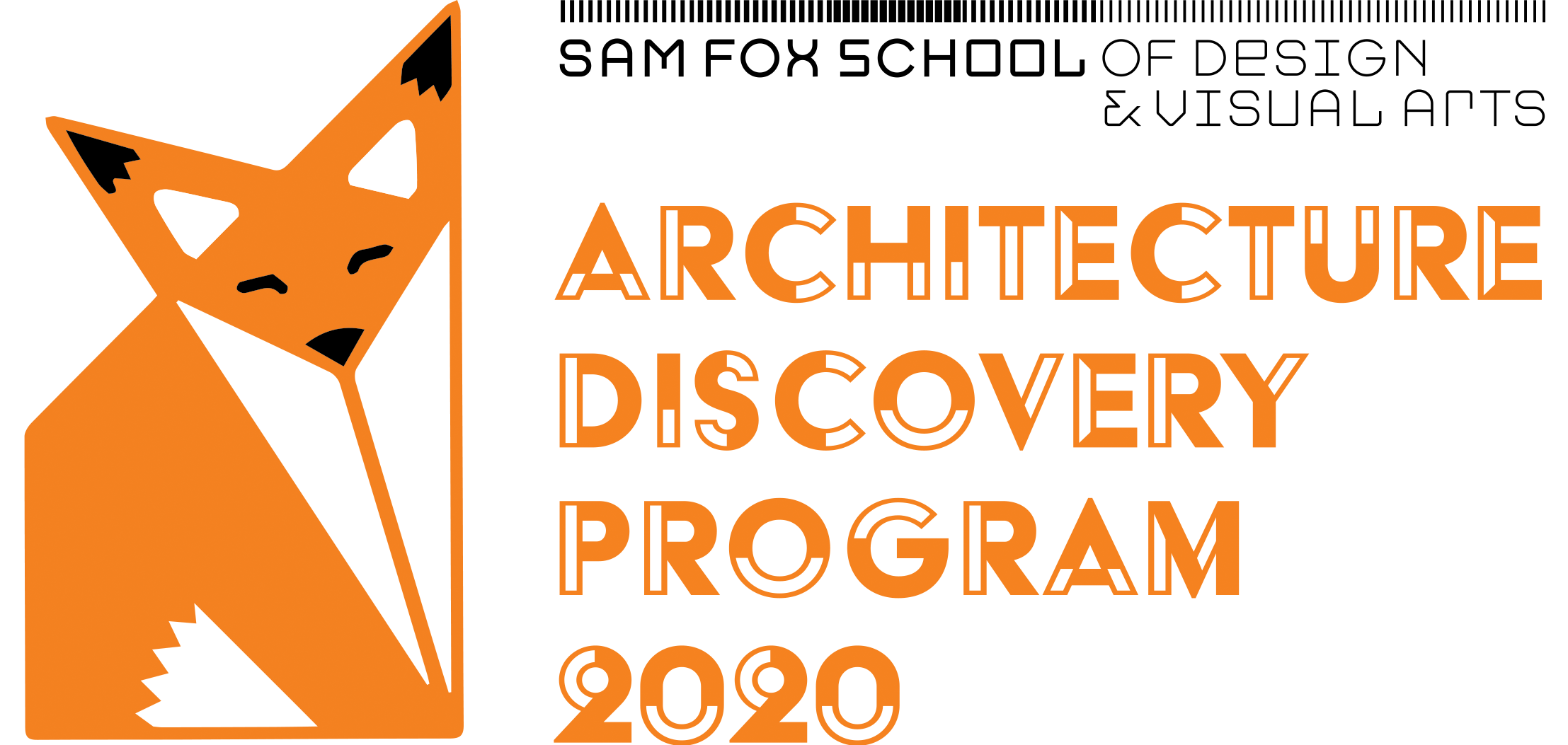 Architecture Discovery Program 2020