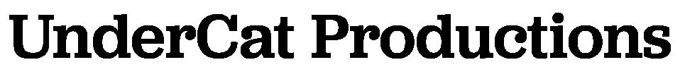 UnderCat Productions