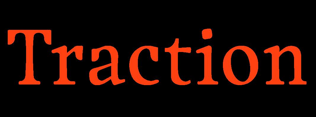 Traction Graphic Design