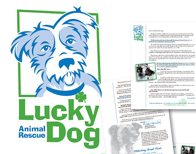 James B  Hicks III - Lucky Dog Animal Rescue