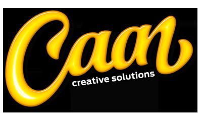 Resultado de imagem para caan creative solutions