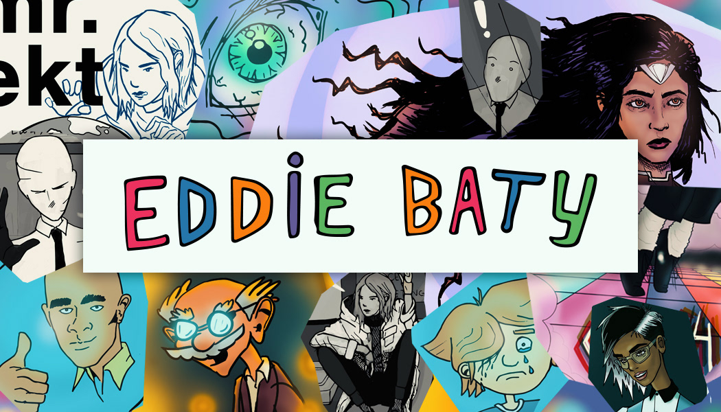 Eddie Baty