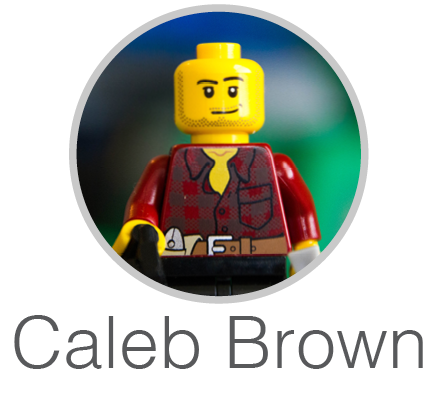 Caleb Brown