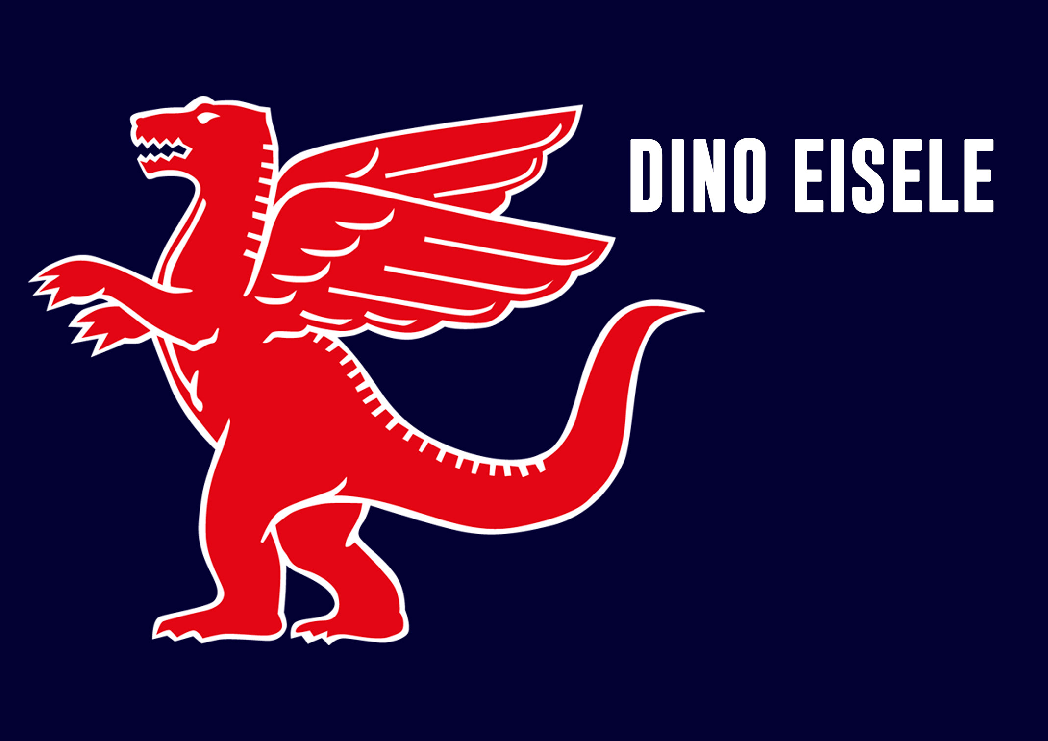 Dino Eisele