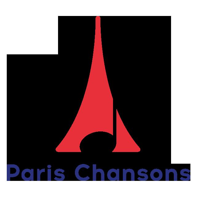 Paris Chansons logo