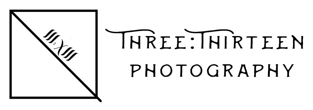 Three:Thirteen