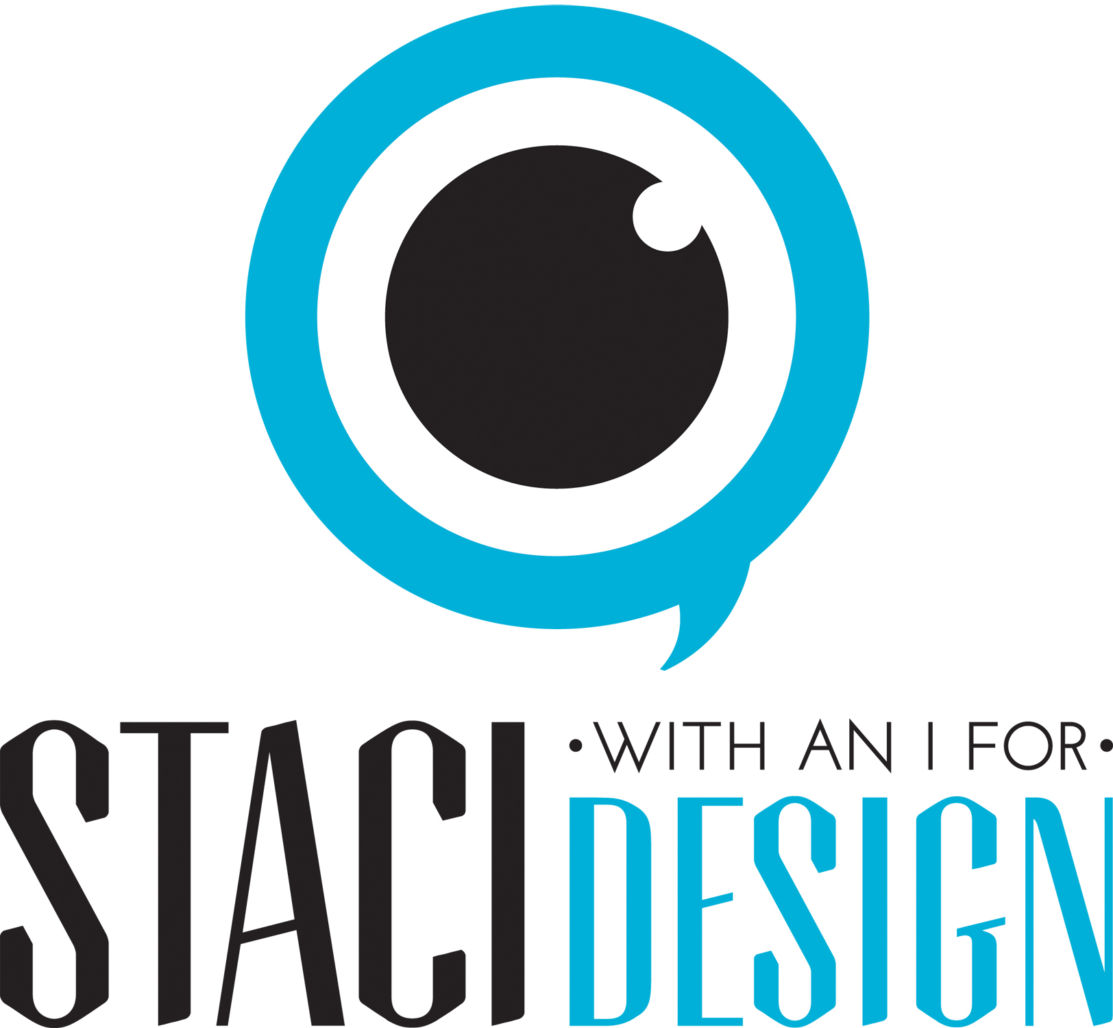 Staci With An I For Design