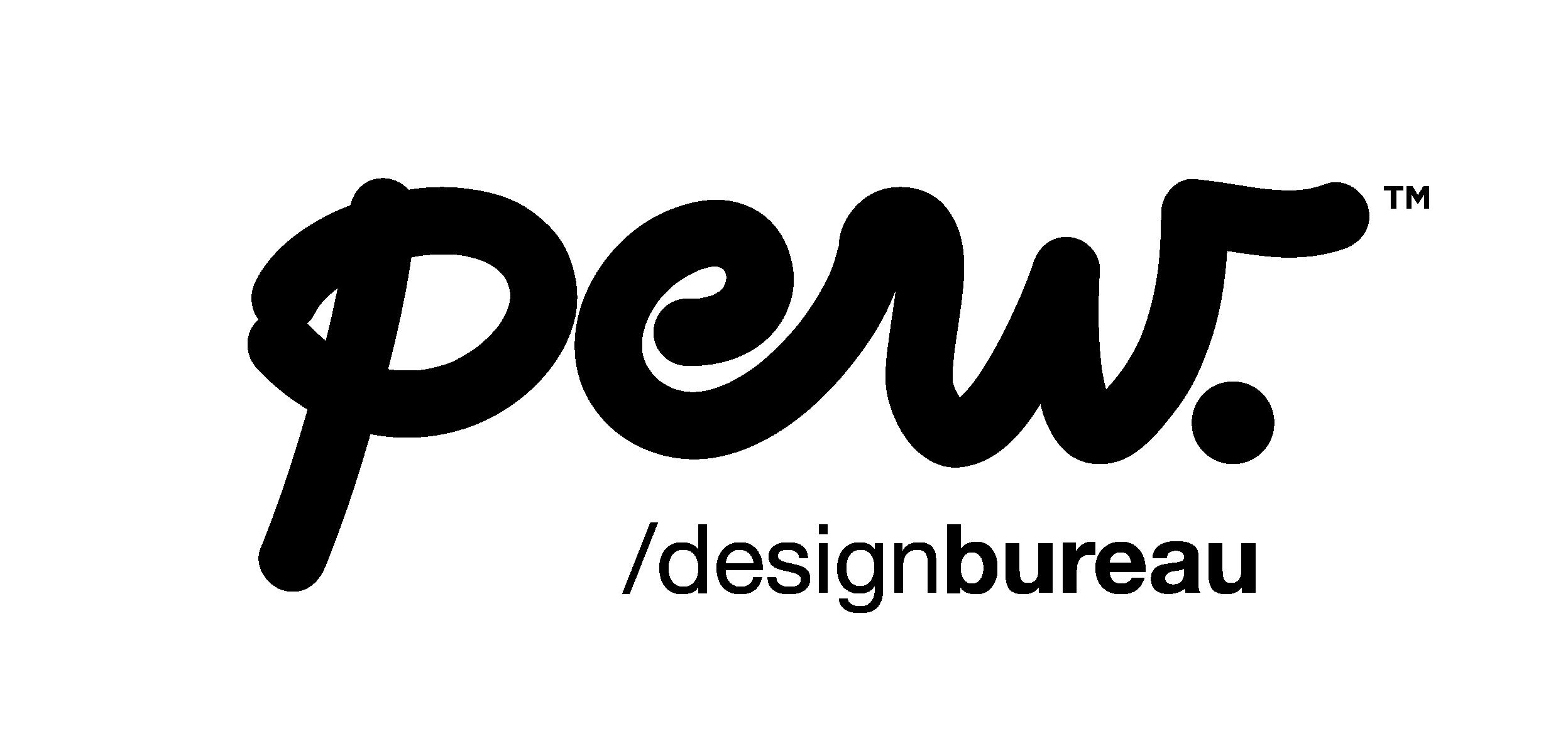 pew. design bureau