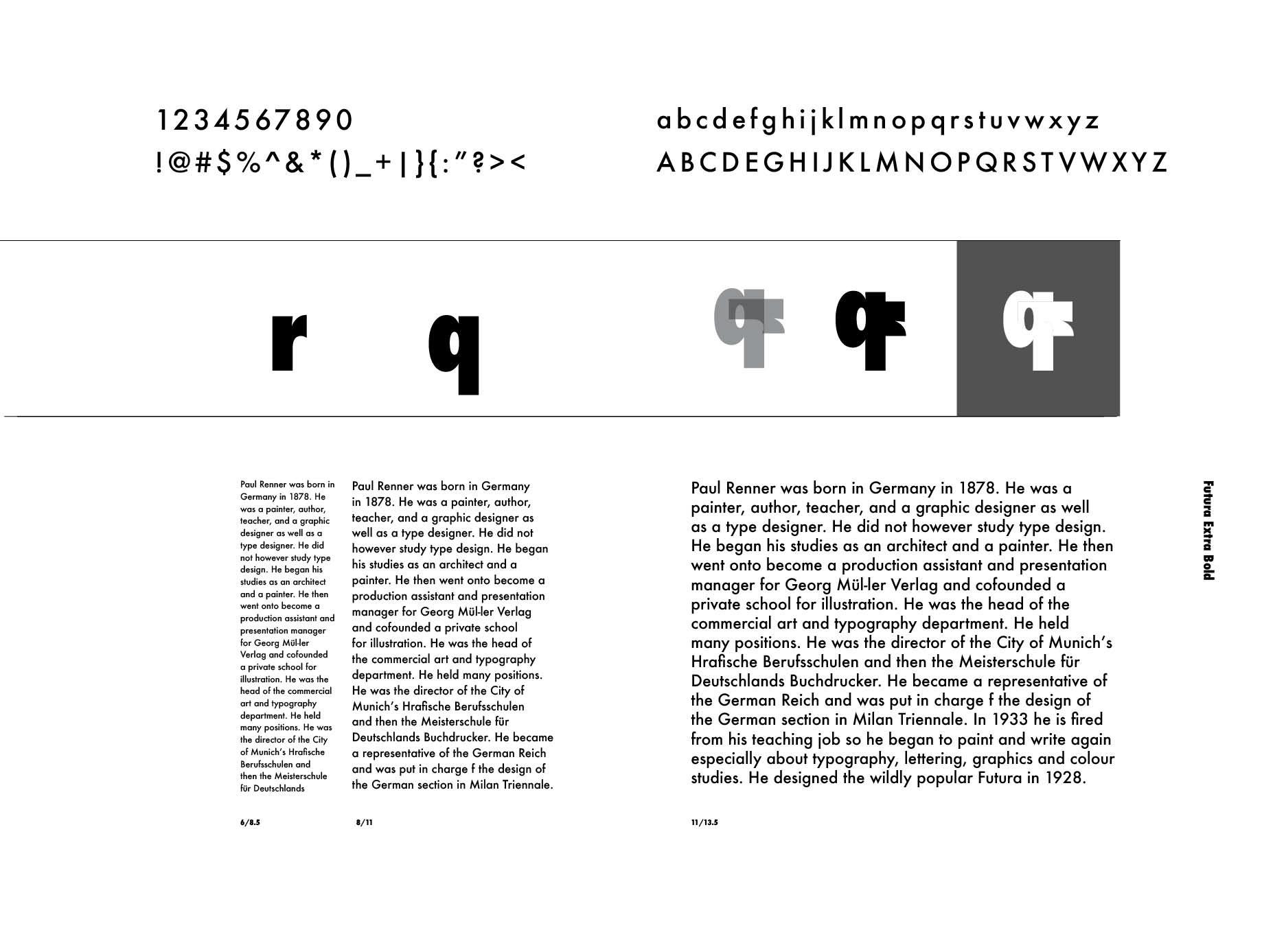 Kaasvi Oberoi - 24 Logos and Typefaces