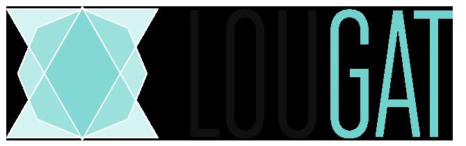 Cédric Pucheu - Lougat design