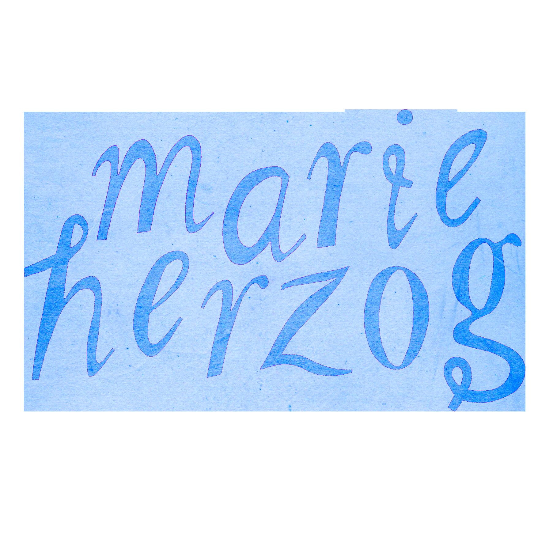 Marie Herzog