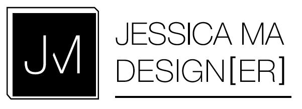 Jessica Ma DESIGN[ER] Portfolio