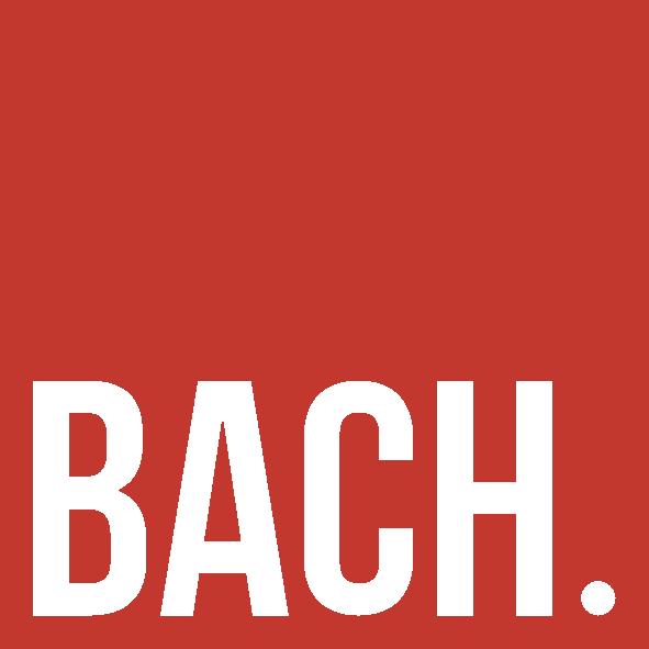 BACH. Architects