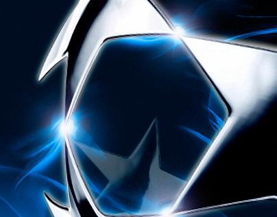 Alan Lo - UEFA Champions League Rebrand 03-06