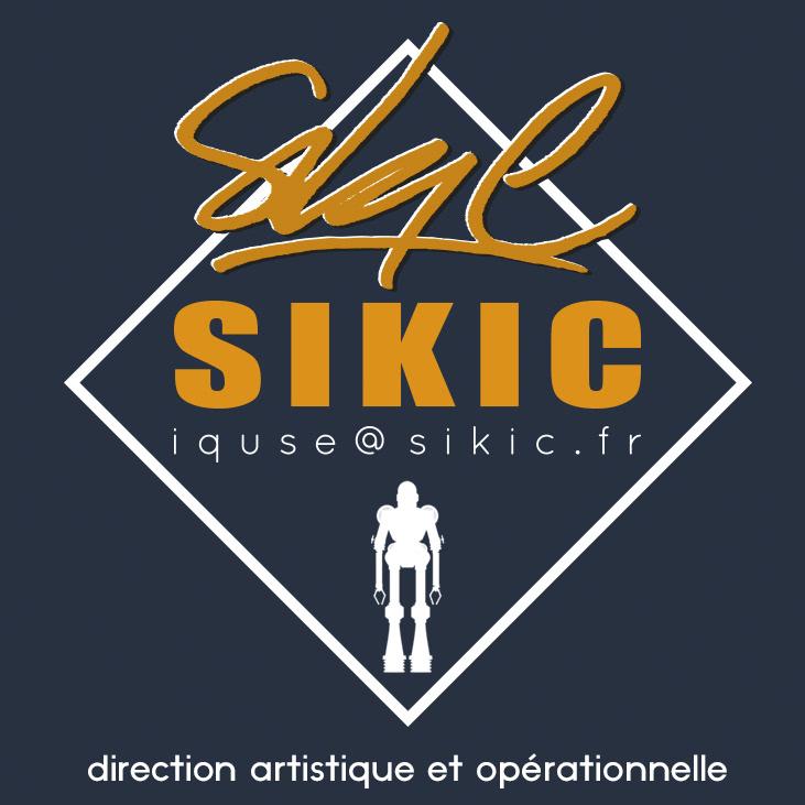 Francois Sikic Direction Artistique