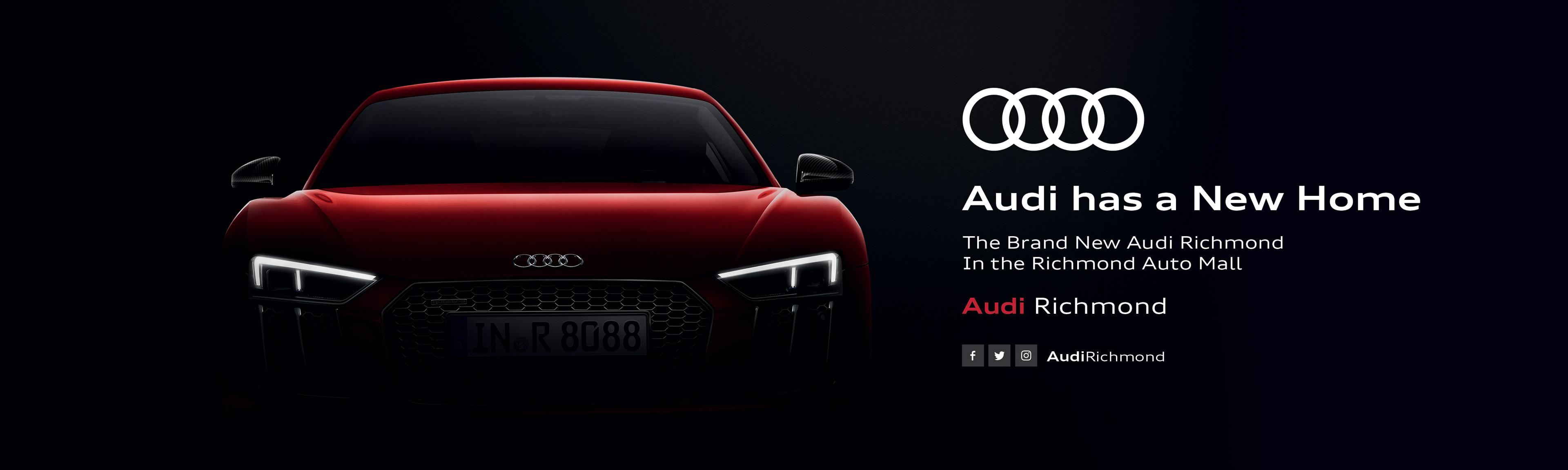 2016 Land Rover >> Billy Hur - Audi Richmond - Transit Advertising