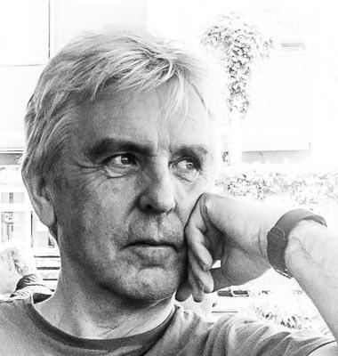 Udo Weber