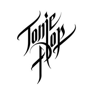 Tonie Pop