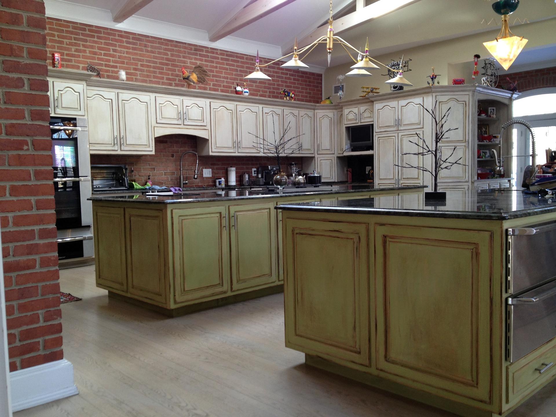 B G Studios Kitchen Cabinets