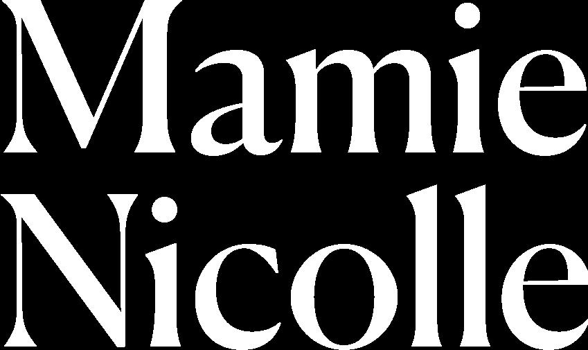 Mamie Nicolle