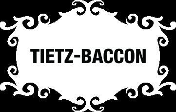 TIETZ-BACCON