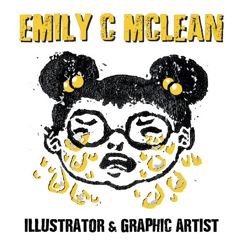Emily C McLean | Illustrator