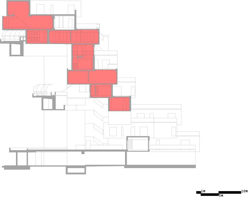 Seth Pantalony Habitat 67 Precedent Study